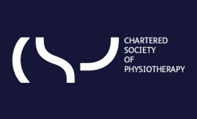 CSP - Chartered Society Of Physioterapy